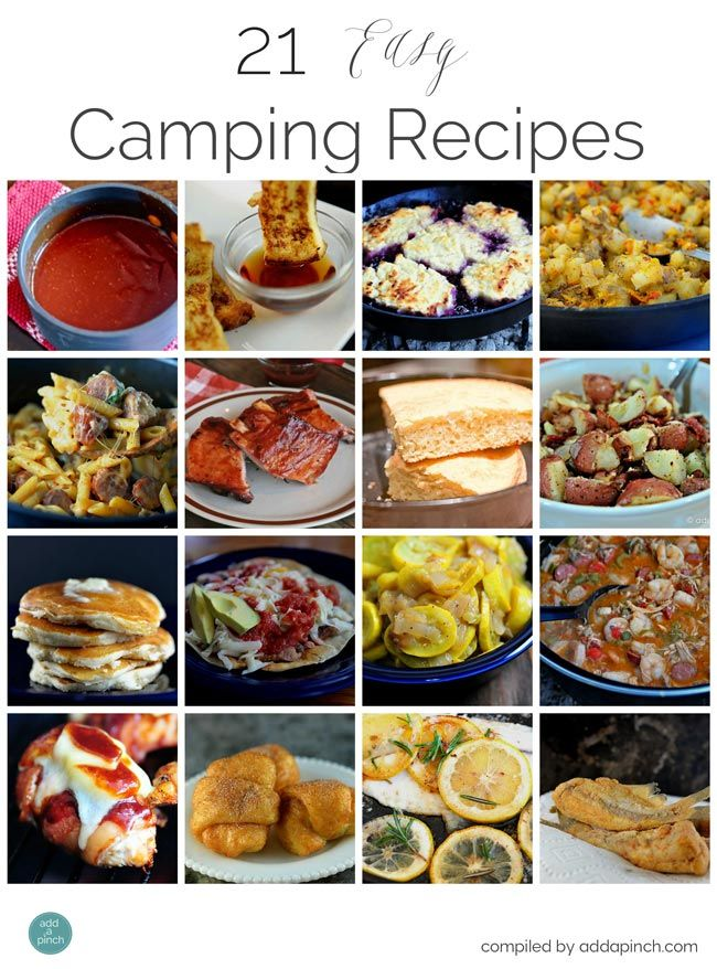 794 best Camping Food and Yummy things images on Pinterest   Camping foods, Camping meals and ...