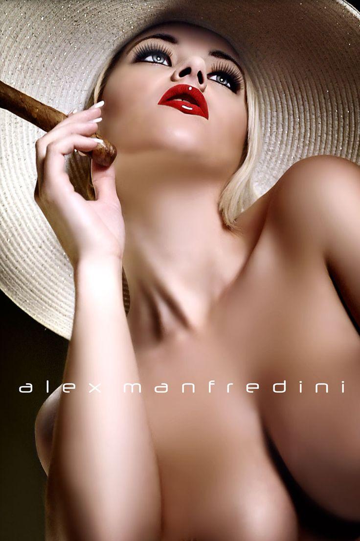 Miami Glamour Photography by Alex Manfredini at Miami Photo Studio Kendall Portraits