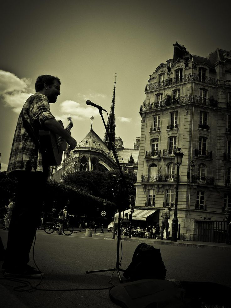 the street artist by george otoiu on 500px