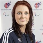 Jessica-Jane Applegate-  Events: 100m Backstroke (S14)/ 200m Freestyle (S14)  Home Town: Great Yarmouth  Lives: Great Yarmouth  Trains: City of Norwich Swimming Club  Date Of Birth: 22nd August 1996