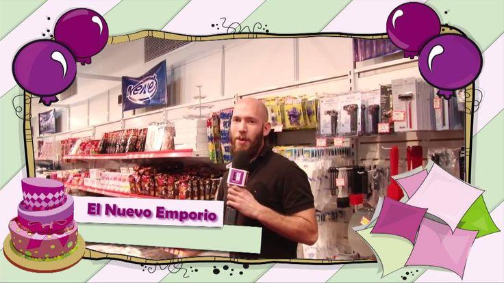 Expohobby  Sep 2015   El Nuevo Emporio