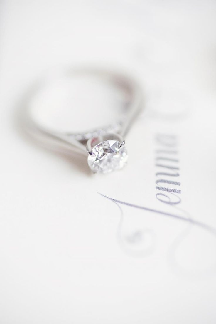 Gorgeous enagagement ring