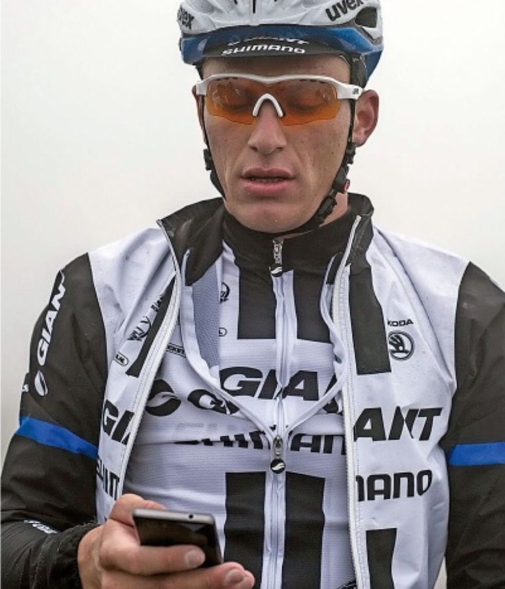 Marcel Kittel. ProCycling magazine.
