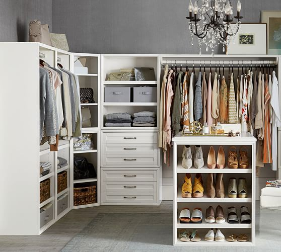 54 best Wohnen Ankleidezimmer images on Pinterest Dressing room - begehbarer kleiderschrank modular system