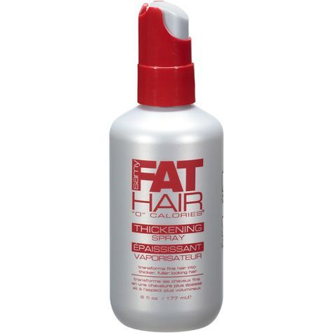 $6.97, samy fat hair thickening spray...this here is ammmaaziiing!!!! everyone that I have recommended it too, LOOVES it! I always have to have this no matter what! Love love this product!~
