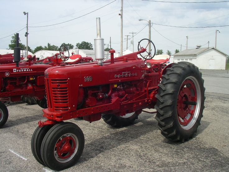Farmall 300