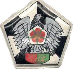 Companhia de Comando e Serviços do Batalhão de Caçadores 2904 Belize 1970/1972 Angola