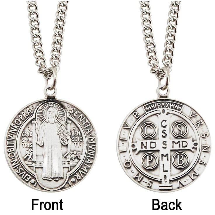 The St. Benedict medal is one of the most popular among Catholics, and there are many indulgences associated with this medal which you can read about here. There are also spiritual benefits associated with the pious use of the medal including warding off evil and temptation, obtaining the conversion