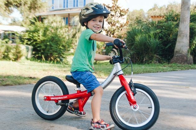 Wirecutter The Best Balance Bike Reviews Balance Bike Sports