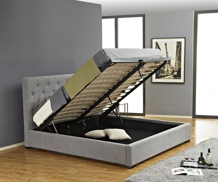 best 25 king storage bed ideas on pinterest king size frame kids storage beds and king size clothing - King Bed Frame With Storage