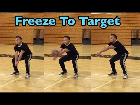 Passing with ACCURACY + CONTROL - How to PASS a Volleyball Tutorial (part 2/6) - YouTube