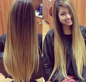 Women's Long Hairstyles Enchanting 946 Best Fashion Long Hairstyles Images On Pinterest  Hair Designs