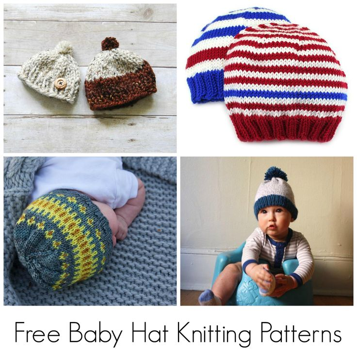 17 Best images about baby hats on Pinterest Free pattern, Baby scarf and Sp...