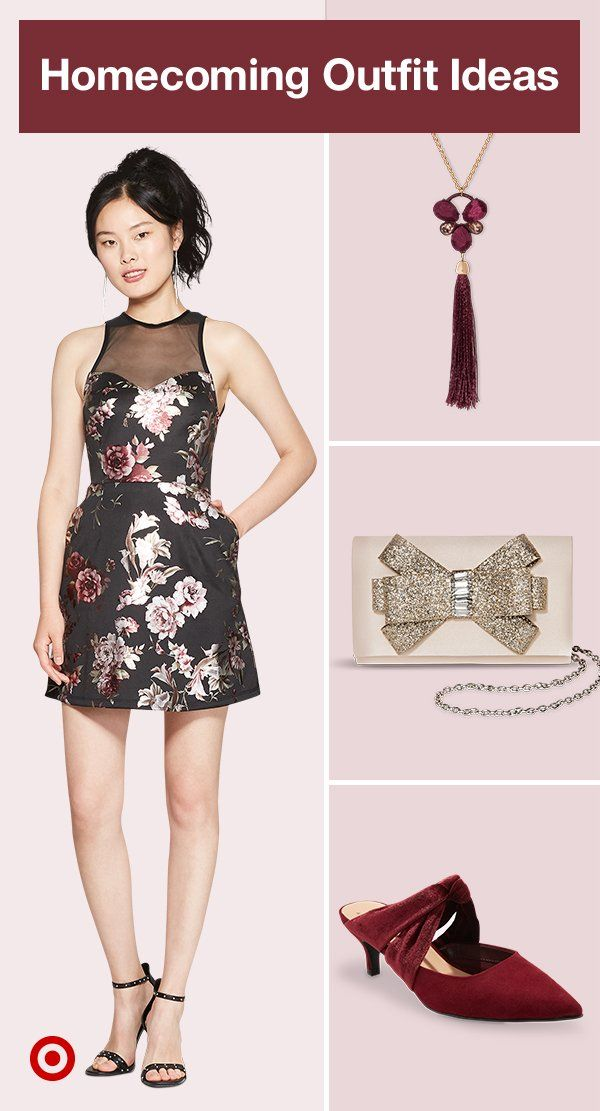 It S Hoco Season Is Your Outfit Ready Target Finds Homecoming Outfits Homecoming Outfit Wonderful Clothes