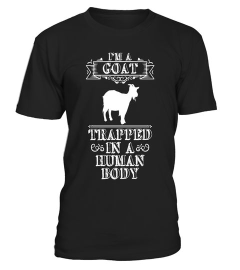 "# I'm a Goat Trapped in a Human Body Animal Lover T-Shirt .  Special Offer, not available in shops      Comes in a variety of styles and colours      Buy yours now before it is too late!      Secured payment via Visa / Mastercard / Amex / PayPal      How to place an order            Choose the model from the drop-down menu      Click on ""Buy it now""      Choose the size and the quantity      Add your delivery address and bank details      And that's it!      Tags: When you're person who eats…"