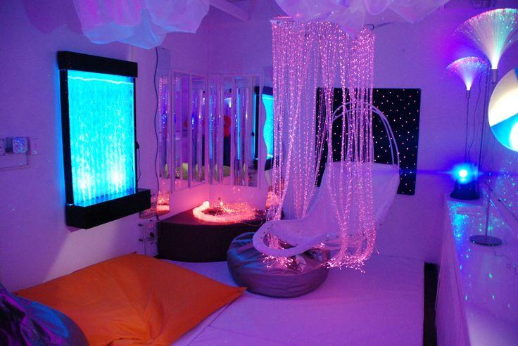 If we can every make a true Snoezelen Room