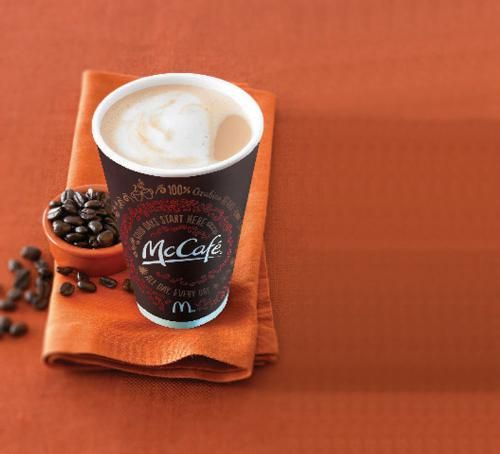 Get FREE coffee at McDonald's during breakfast hours until April 13, 2014 - Money Saving Mom®