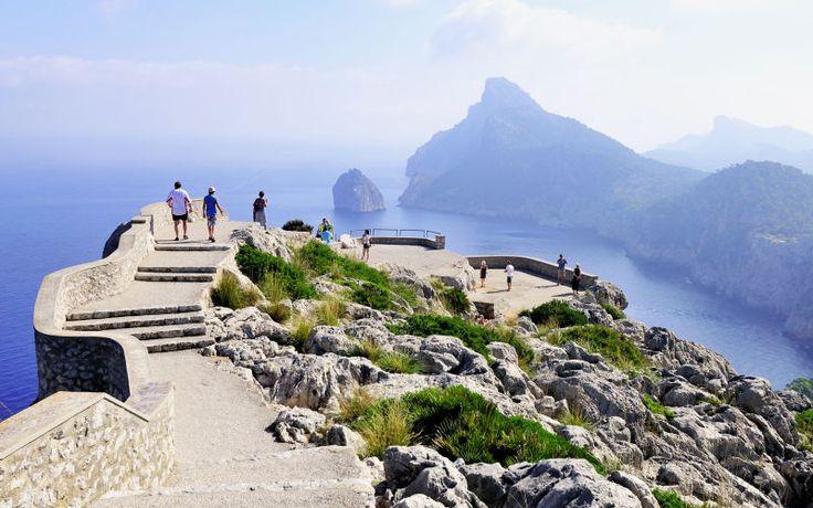 Rejs på sommerferie til Mallorca. Se mere på www.apollorejser.dk/rejser/europa/spanien/mallorca