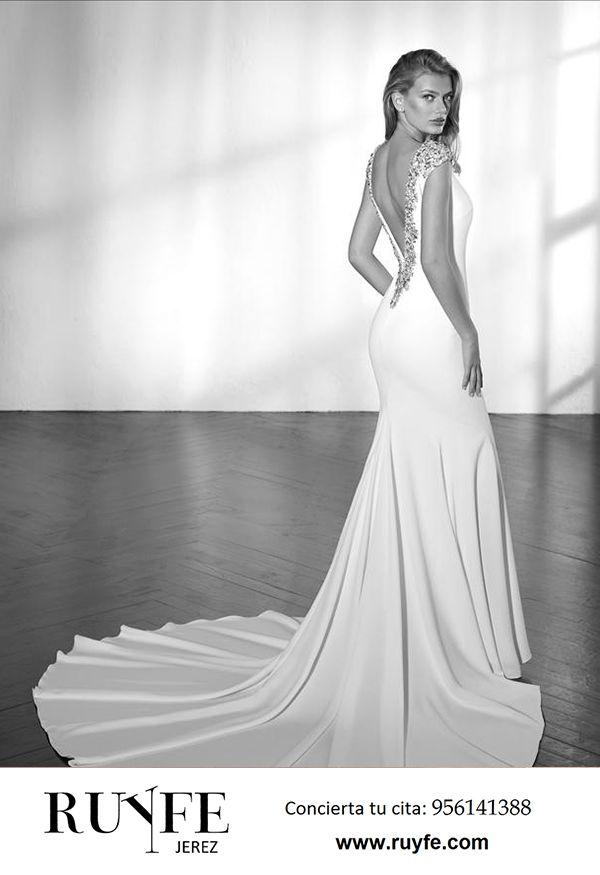 Ruyfe | Vestidos de Novia | 1.- San Patrick Studio | ZACARIA