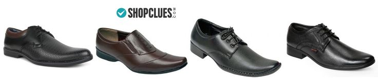 Browse wide range of men formal shoes, brogues, casuals, high ankle at the lowest Prices from top brands like red tape, red chief, bata and more online at Shopclues.com. Buy now!