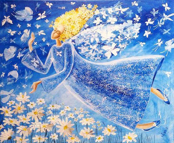 марина чайковская живопись - Поиск в Google