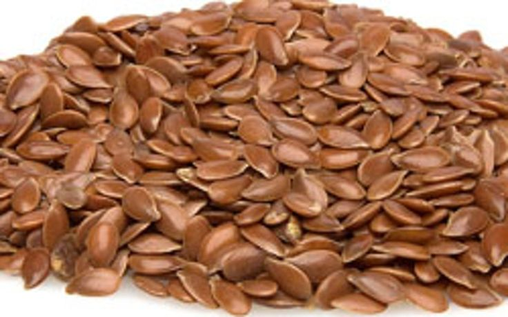 Egg Substitutes in Baking? Try Flax Seed!