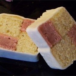 Battenburg Cake - Allrecipes.com