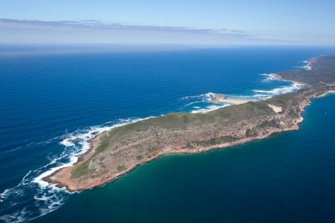 Südafrika - Reisen - Plettenberg Bay