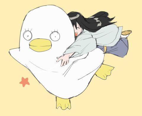 99 Best Gintama Images On Pinterest