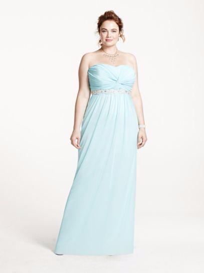 15 Hermosos vestidos para mamas con curvas peligrosas