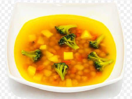 Постный суп из нута: рецепт приготовления без мяса. Продукты животного происхождения не используются, растительная еда может полностью заменить мясо.
