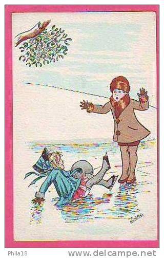 Cartes Postales / enfants dessin - Delcampe.fr | Carte postale, Postale, Image pour enfant