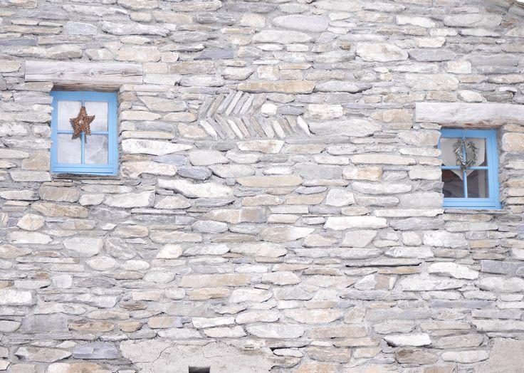 Bessans, Haute Maurienne, photo prise par Valérie Coutrot.