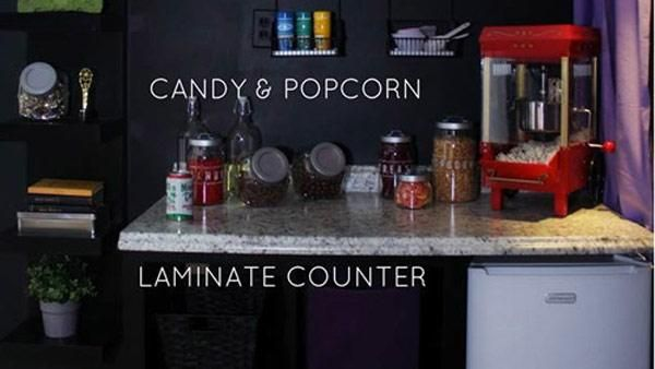 1000 Images About Snack Bar Concession Stand Gameroom On