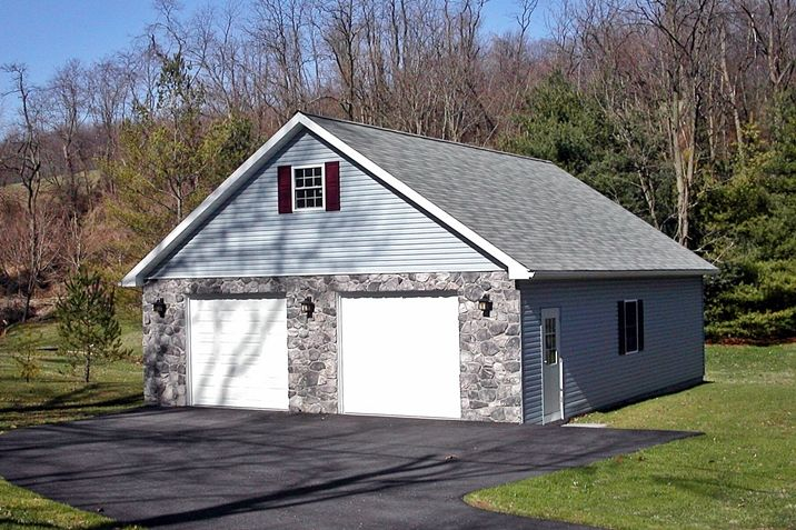 19 best images about barn garage on pinterest 30x40 pole for Barn shaped garage
