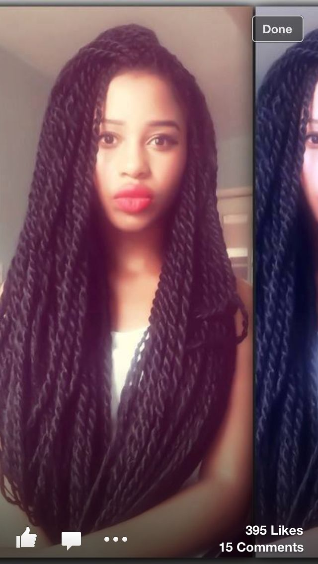 Marley Braids Twists Hairstyles: Beautiful Coils And Curls
