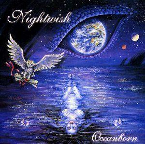 Oceanborn (release May 31, 1998)
