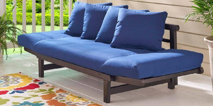 Outdoor Futon Sofa Bed