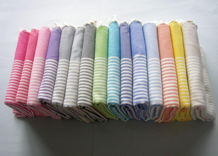HAMMAM TOWELS | Turkish Hammam Towels | Luxury Bathrobes |