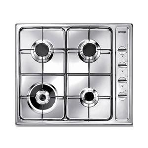 Omega 60cm Cooktop Gas