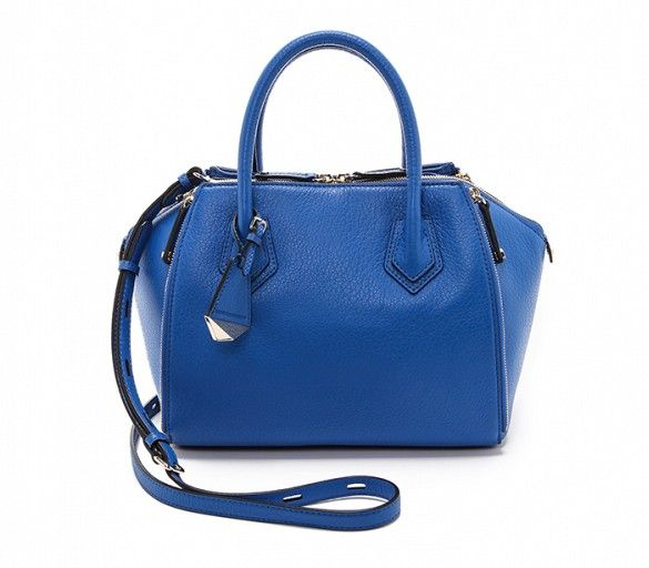 Shockingly Affordable Alternatives To Your Favorite Designer Handbags via @WhoWhatWear