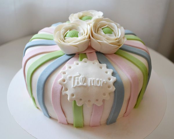 mors dag tårta!