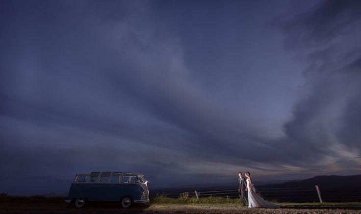 amy  mark . maleny #Malenywedding #Clouds