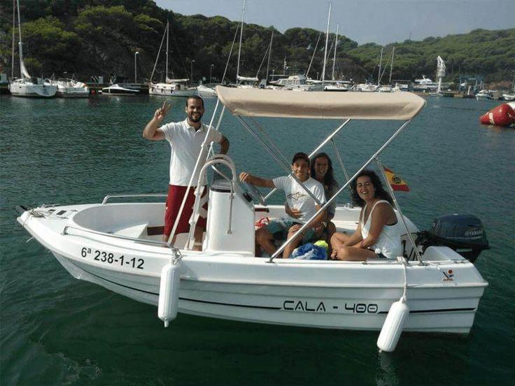 Boot mieten ohne Führerschein-Cala Ratjada | Star-Boat Mallorca