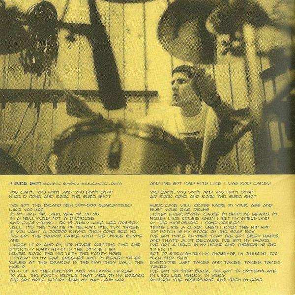Beastie Boys - Ill Communication (CD, Album) at Discogs