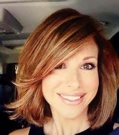 Dominique Sachse from KPRC Channel 2 Houston