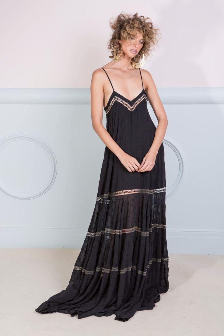 PEG dress