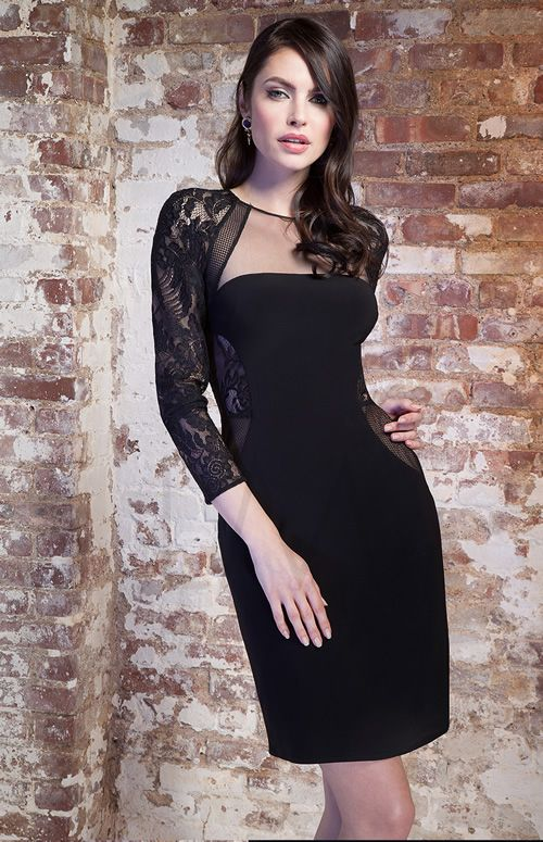 LM Collection Dresses 2015