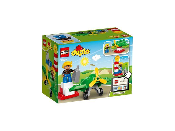 #Lego #LEGO® #10808   LEGO DUPLO Kleines Flugzeug  Multi     Hier klicken, um weiterzulesen.  Ihr Onlineshop in #Zürich #Bern #Basel #Genf #St.Gallen