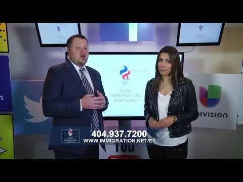 Tu Minuto de Inmigración - Univision